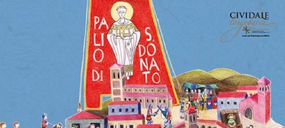 torna il Palio di San Donato a Cividale del Friuli (© Palio di San Donato)