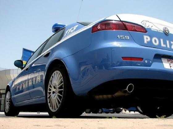 Operazione anti-droga della polizia di Udine (© Diario di Udine)