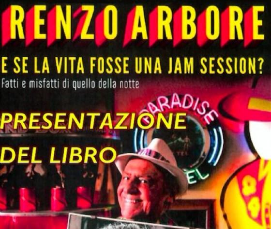 Domenica presentazione del libro di Arbore a Lignano (© Comune Lignano)