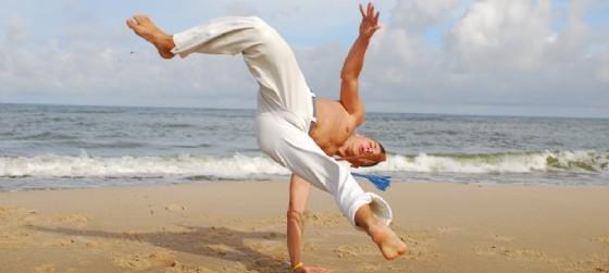 Con Officine Giovani, a Udine, ora si può imparare la Capoeira (© AdobeStock | Thomaszobl)