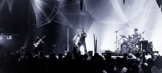 Wild Marmalade in concerto a Blessano di Basiliano, Udine (© Wild Marmalade)