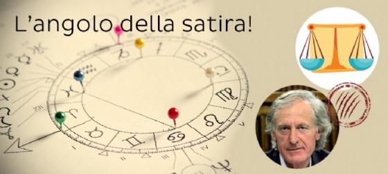 L'oroscopo di Mauro Travanut