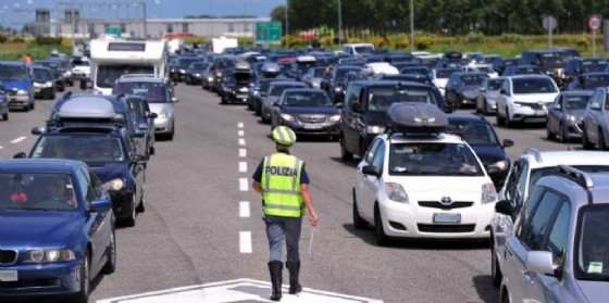 Traffico intenso per il prossimo week end in Fvg