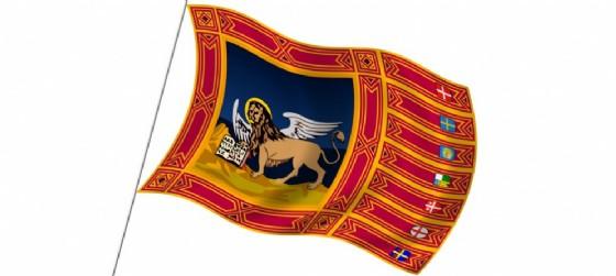 Il simbolo della Serenissima (© Adobe Stock)