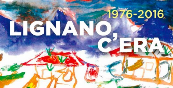 Il Comune mette in cantiere una serie di iniziative per ricordare il terremoto (© Comune di Lignano)