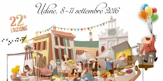La locandina di Friuli Doc 2016 (© Friuli Doc)