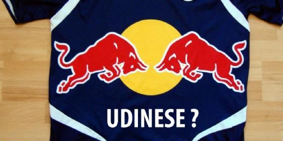 L'Udinese potrebbe diventare proprietà della Red Bull?