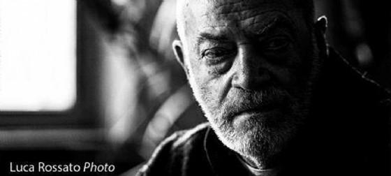 Toni Capuozzo ospite a Lignano (© Luca Rossato Photo | Toni Capuozzo Facebook)