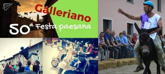 Nuovo weekend per la sagra di Galleriano (© Pro Loco Galleriano)