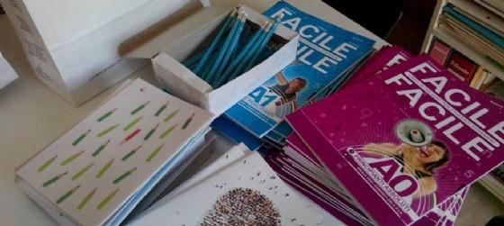 La Libreria Moderna Udinese e l'iniziativa 'Libro sospeso' (© Ospiti in Arrivo)