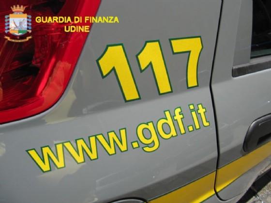 Operazione contro l'evasione fiscale 'turistica' della Guardia di Finanza (© Gdf Ud)