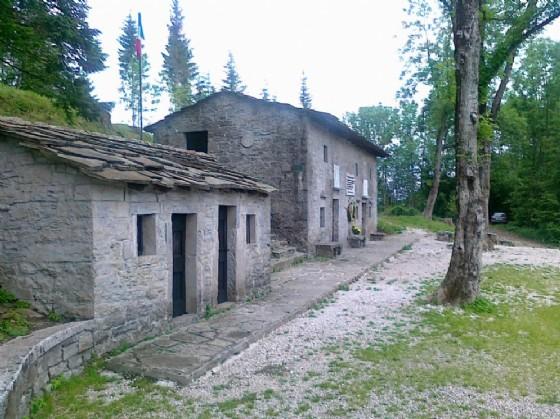 Le malghe di Porzus (© Provincia Ud)