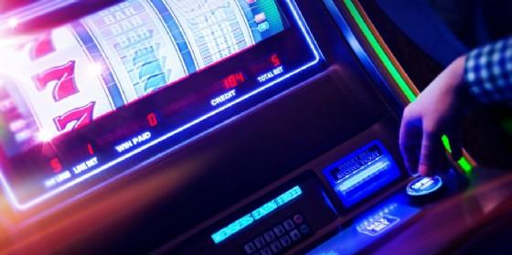 Il crescita i giocatori d'azzardo in regione