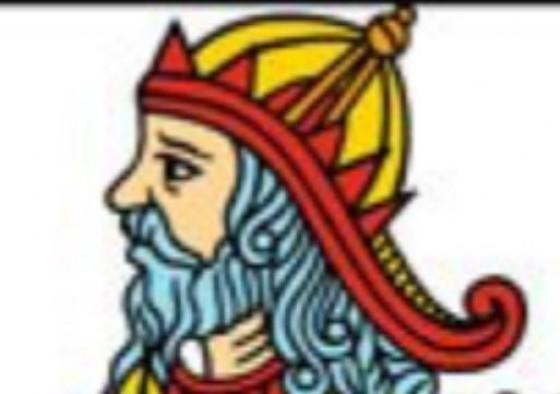 L'emperereur il tarocco di Paolo Volli