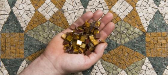 La scuola di mosaico di Spilimbergo (© Adobe stock foto di di lucia_lucci)