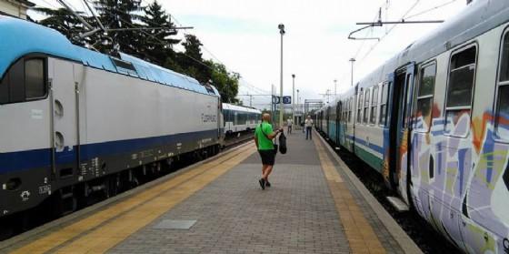 Treni speciali per Friuli Doc (© Diario di Udine)