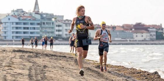 Una delle scorse edizioni della corsa (© Aquaticrunner)