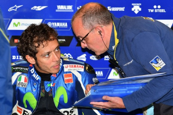 Misano, MotoGP FP4 e qualifiche, pole da record a Jorge Lorenzo