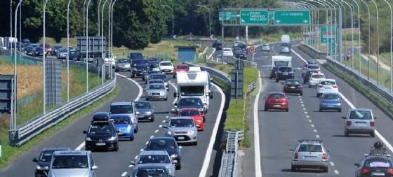 Autovie e le previsioni per le autostrade della regione