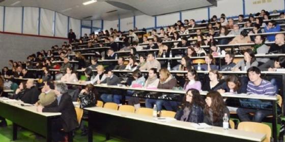 Studenti universitari a Udine (© Diario di Udine)