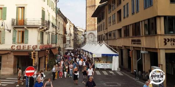 Una nuova edizione di Friuli Doc si è conclusa positivamente (© Diario di Udine)