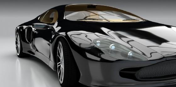 Giro di auto di lusso irregolare a Udine: scoperto dalla Finanza (© Adobe Stock)