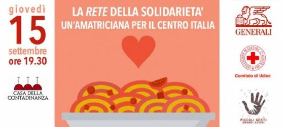 Le agenzie Generali di Udine insieme per solidarietà (© Ag Generali Udine Venti Settembre | Facebook)