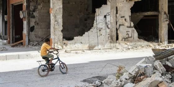 Siria, abbattuto un caccia israeliano. Ma Tel Aviv nega