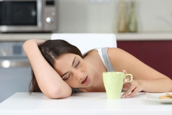 Sonno, le donne hanno un ritmo diverso (© Antonio Guillem | Shutterstock.com)