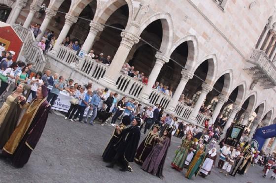 Il Palio dei Borghi a Udine (© MaratoninaUd)