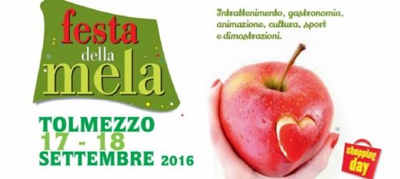 A Tolmezzo torna la Festa della Mela (© Proloco Tolmezzo)
