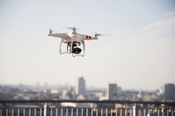 E' boom di droni: saranno quasi 5 milioni nel 2020