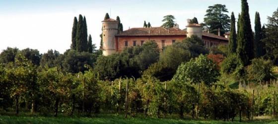 Il Castello di Rocca Bernarda in provincia di Udine sarà aperto in occasione di Castelli Aperti (© Consorzio per la Salvaguardia dei Castelli Storici del Friuli Venezia Giulia)