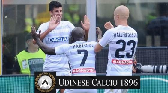 L'Udinese calcio non festeggia i suoi 120 anni? (© Diario di Udine)