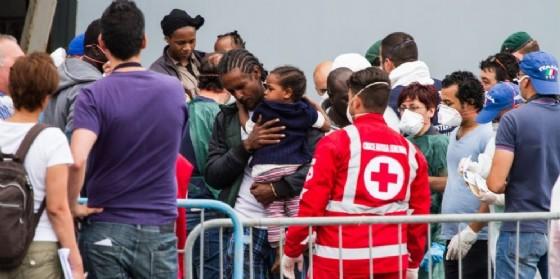 Onu 235mila migranti sono pronti a partire dalla Libia verso l'Italia