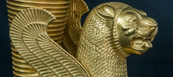 La mostra sulla Persia di Fondazione Aquileia è stata prorogata (© Fondazione Aquileia)