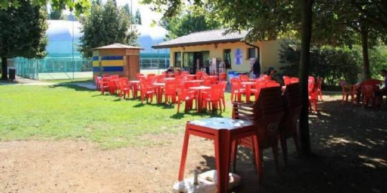 La Bombonera di Tavagnacco (© La Bombonera)