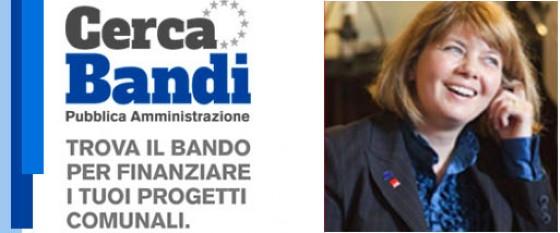 Nuovo sito di ricerca fondi promosso da Isabella De Monte (© Diario di Udine)