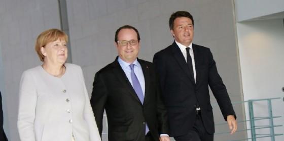 Cosa si sono detti i leader europei al vertice di Bratislava