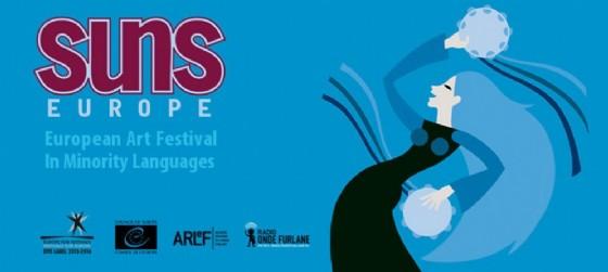 Ritorna Suns Europe, il Festival europeo delle arti performative nelle lingue minoritarie (© Suns Europe)