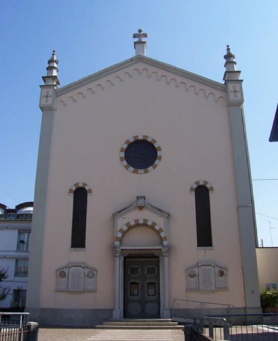 La parrocchia di San Marco (© Diocesi Ud)