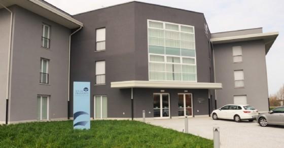 Una delle residenze di Sereni Orizzonti (© Sereni Orizzonti)