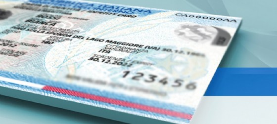 Anche a Udine arriva la nuova carta di identità elettronica