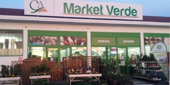 Il Market Verde del Consorzio Agrario (© Consorzio Agrario)