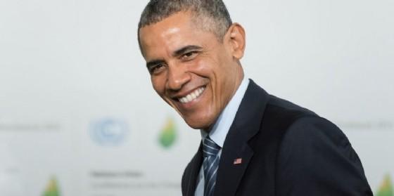 Il presidente Usa Barack Obama. (� Frederic Legrand - COMEO / Shutterstock.com)