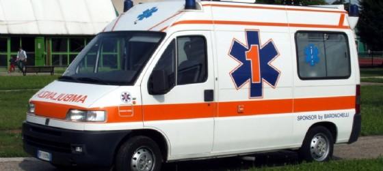 Nonostante i celeri soccorsi l'uomo è morto dopo un infarto sopraggiunto sull'A23 a Carnia (© Diario di Udine)
