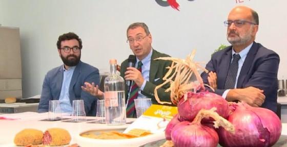 La presentazione della 'missione' dei prodotti Fvg a Torino (© Regione Friuli Venezia Giulia)