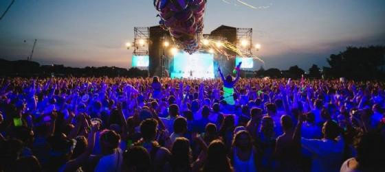 Random, Una Festa a caso nella sua edizione di Jesolo nell'estate 2016