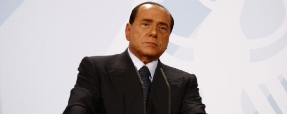 Il leader di Forza Italia Silvio Berlusconi. (� 360b / Shutterstock.com)