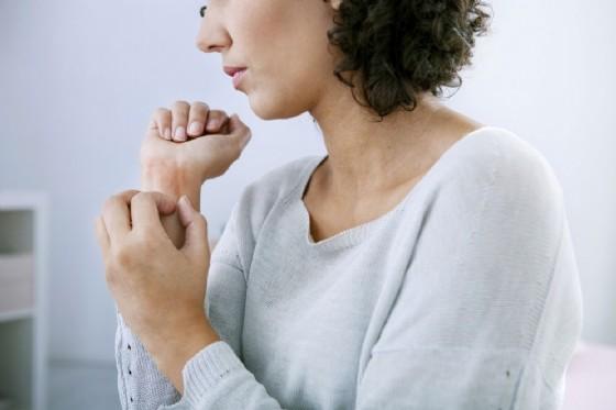 Psoriasi e artrite psoriasica (� Image Point Fr | Shutterstock.com)